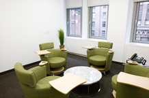 Strategy Rooms in Manhattan