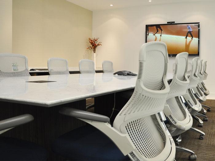 New York City Training Rooms Office